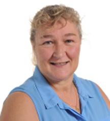 Gill Creighton