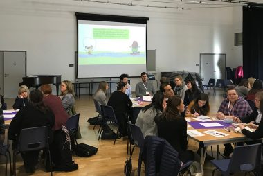 Joint INSET day a success
