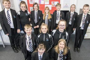 Workington Academy Radio shortlisted for Young ARIAS