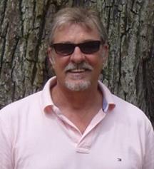 Ian Newstead