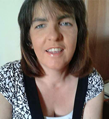 Carole Kellett