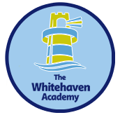 The Whitehaven Academy Logo