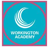 Workington Academy Logo