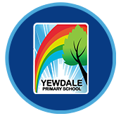 Yewdale Primary School Logo
